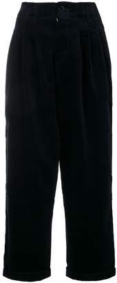 YMC Keaton corduroy trousers