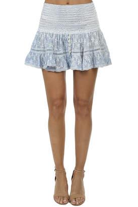 Saint Tropez Sunday Saint-Tropez Pomponette Skirt