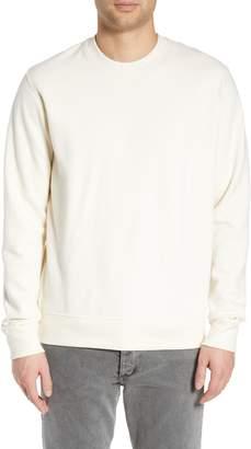 French Connection Sunday Crewneck Sweatshirt
