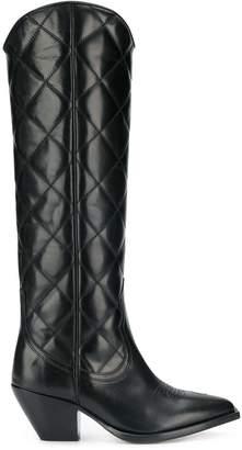 42d8f1df916 Sandro Women's Boots - ShopStyle