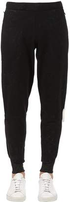 Cottweiler Reebok X Slim Fit French Terry Cotton Sweatpants