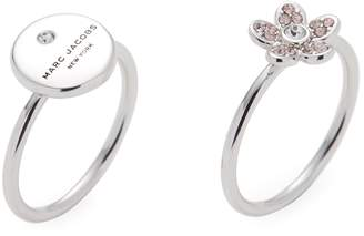 Marc by Marc Jacobs Jewelry Women's Charm Ring