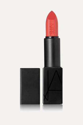 NARS - Audacious Lipstick - Juliette $34 thestylecure.com