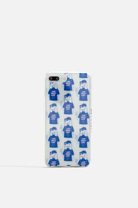 Skinny Dip Laid Back Case - iPhone 6/6S/7 Plus and 8 Plus by Skinnydip