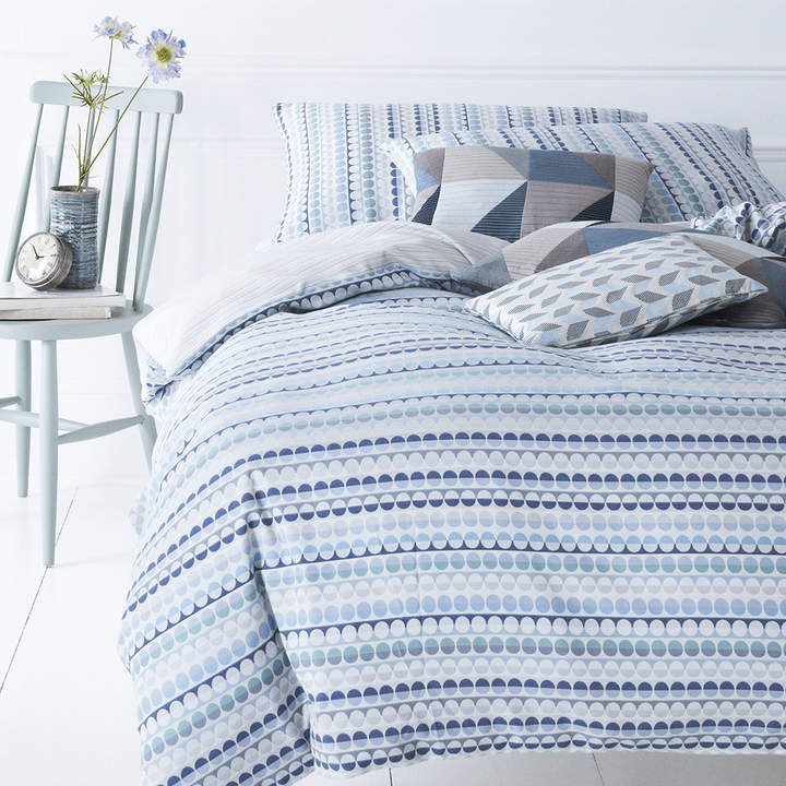 Hove Duvet Cover - Double