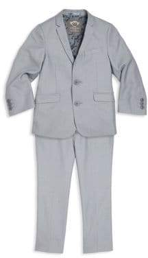 Appaman Baby's, Toddler's, Little Boy's& Boy's Mod Suit