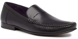Ted Baker Simeen 3 Leather Venetian Loafer