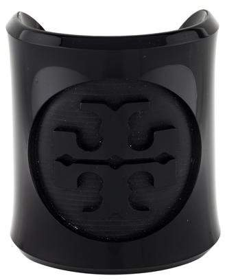Tory Burch Logo Resin Cuff