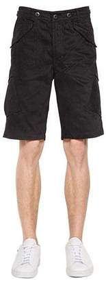 MHI Ma65 Cotton Cargo Shorts