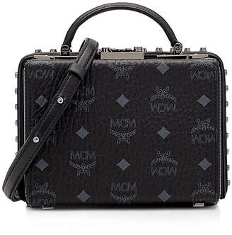 MCM Berlin Series Small Crossbody