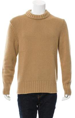 Michael Kors Cashmere Crew Neck Sweater