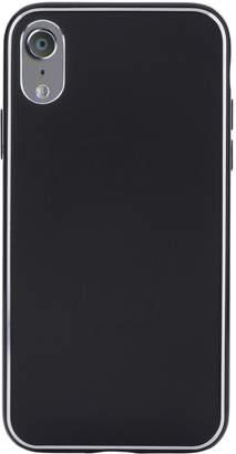 Kenzo Metallic Tiger Head iPhone X Case