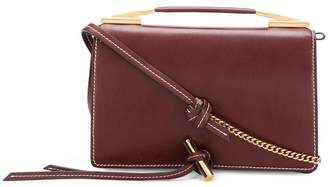 Stella McCartney Flo medium shoulder bag