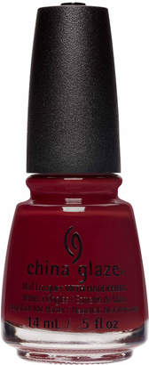 China Glaze Online Only Street Regal Collection