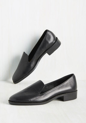 NYLA Shoes Inc. Campus Crawler Leather Loafer $59.99 thestylecure.com