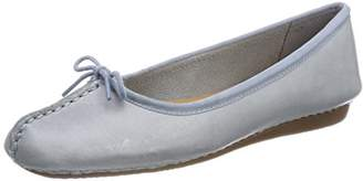 3916b1643 at Amazon Marketplace · Clarks Women s Freckle Ice Ballet Flats