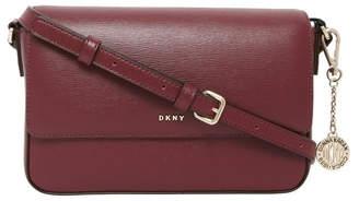 DKNY R74A3467 Bryant Flap Over Crossbody Bag