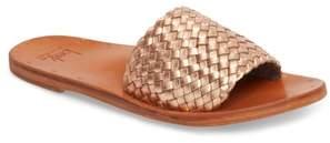 Osprey Beek Woven Slide Sandal