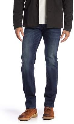 Diesel Safado Slim-Straight Jeans