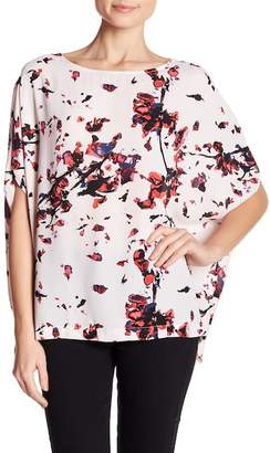 Rachel Roy Easy Cape Top