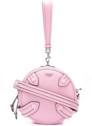 Moschino round hand bag