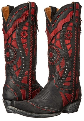Old Gringo - Rarames Cowboy Boots $650 thestylecure.com