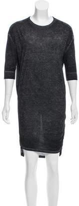 IRO Midi Knit Dress
