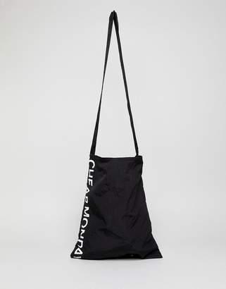 Cheap Monday Spliced Logo Tote Bag