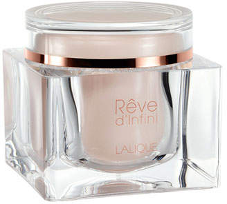 Lalique Rêve d'Infini Body Cream Jar, 200 mL