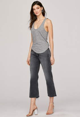 LnA Essential Tri Blend Tanner Scoop Tank