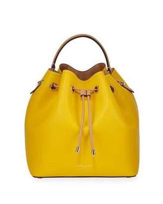 Kate Spade Vivian Medium Drawstring Bucket Bag