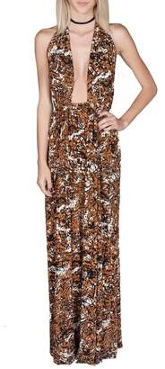 Rachel Pally Kateri Print Dress
