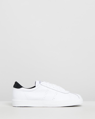 Superga 2843 Sport Club Sneakers - Unisex