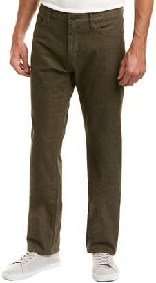 J Brand Kane Speckle Melange Straight Leg