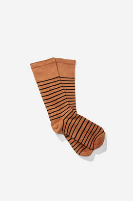 Saturdays NYC Lightweight Sock