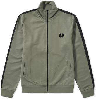 Fred Perry Authentic Tonal Taped Track Jacket