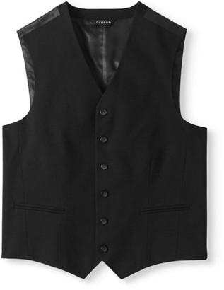 George Men's Performance Comfort Flex Vest