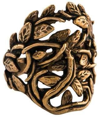 Pamela Love Leaf Ring