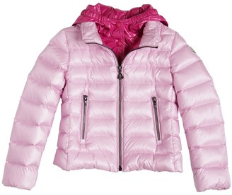 Moncler Landes Nylon Down Jacket