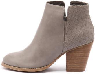Django & Juliette Releasing Tan Boots Womens Shoes Dress Ankle Boots