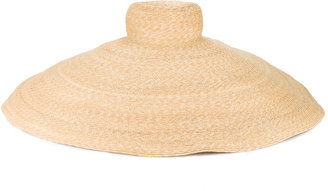 Worldwide Exclusive Palapa straw hat