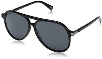Marc Jacobs Men's Marc 174/S IR 284 Sunglasses