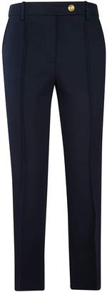 Tory Burch Sara Cropped Trousers