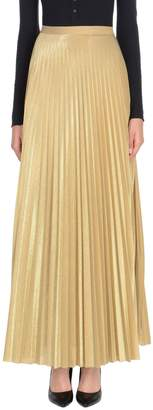 Dondup Long skirts - Item 35379338ER