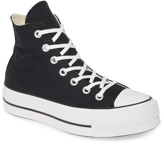 Converse Chuck Taylor® All Star® Lift High Top Platform Sneaker