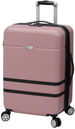 "London Fog Southbury Ii 25"" Spinner Suitcase"