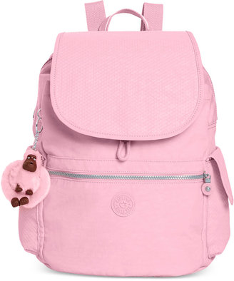 Kipling Ravier Backpack $124 thestylecure.com