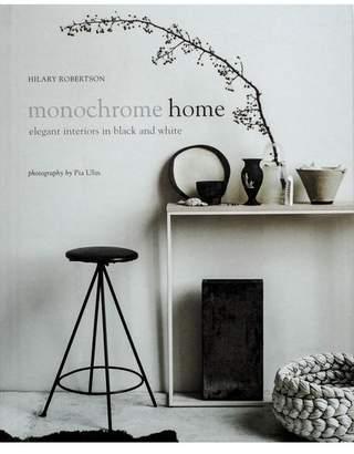Books Monochrome Home