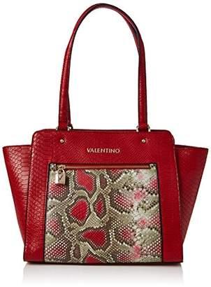 Mario Valentino Valentino by Womens VBS2A901 Macis Tote