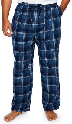Co THE FOUNDRY SUPPLY The Foundry Big & Tall Supply Mens Big and Tall Flannel Pajama Pants